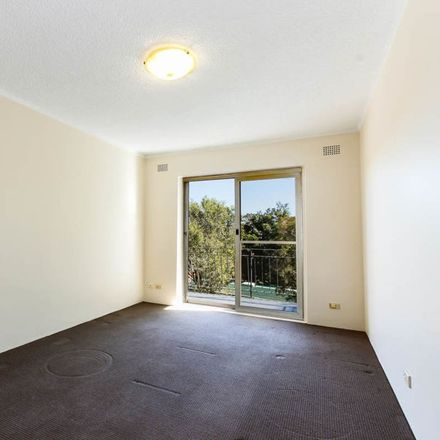 Rent this 2 bed apartment on U4/25 Western Crescent