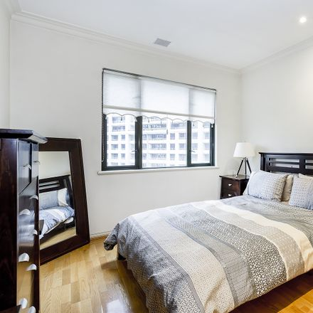 Rent this 1 bed apartment on 168 Kent Street