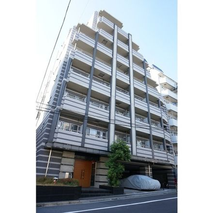 Rent this 1 bed apartment on unnamed road in Nishihara 1-chome, Shibuya