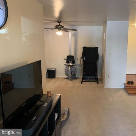 Rent this 2 bed condo on Christopher Avenue in Gaithersburg, MD 20879