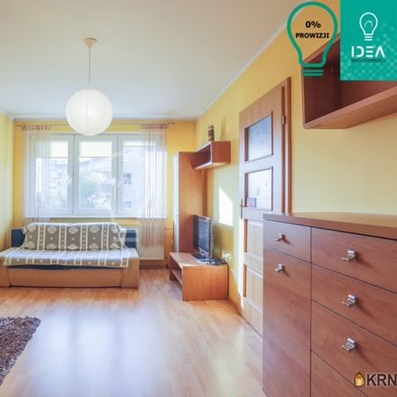 Rent this 3 bed apartment on Brukarska 24 in 81-194 Gdynia, Poland