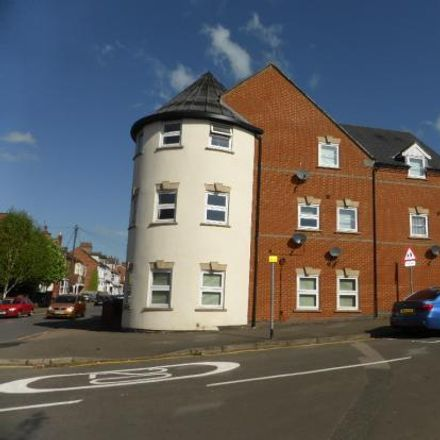 Rent this 2 bed apartment on 37 Great Park Street in Wellingborough NN8 4PH, United Kingdom
