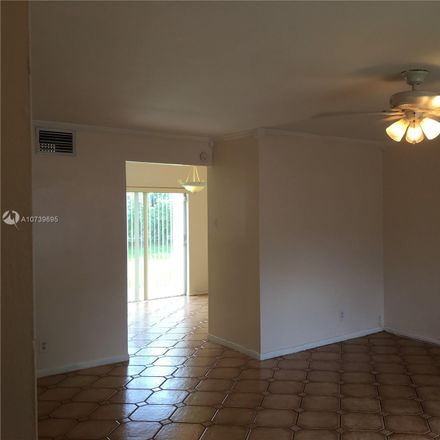 Rent this 2 bed townhouse on 7503 Kimberly Boulevard in North Lauderdale, FL 33068