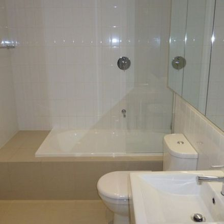 Rent this 1 bed apartment on The Foundry in Little Collins Street, Melbourne VIC 3000