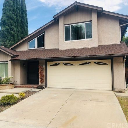 Rent this 3 bed house on 4 McClennan in Irvine, CA 92620