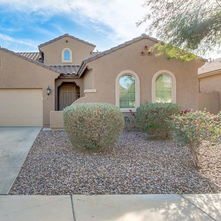 Rent this 4 bed house on W Dana Dr in Magma, AZ