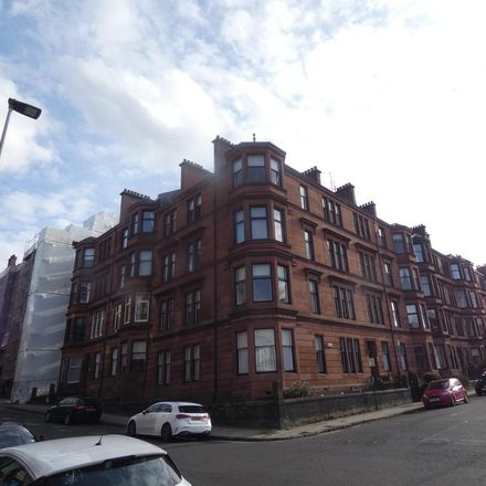 Rent this 3 bed apartment on Western Baths in Cranworth Street, Glasgow G12 8BZ