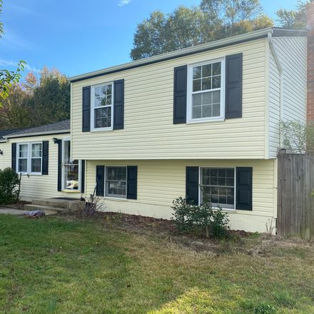 Rent this 3 bed house on 918 Truro Lane in Waldorf, MD 20601