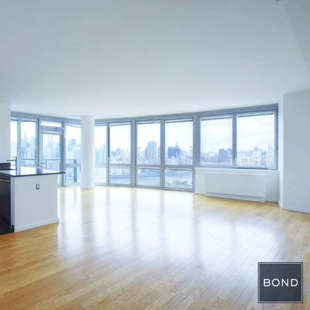 Rent this 2 bed apartment on NY Kids Club in 4545 Center Boulevard, New York