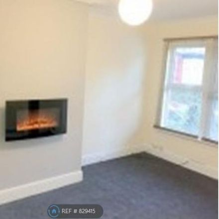 Rent this 3 bed house on Strathmore Terrace in Leeds LS9 6AH, United Kingdom