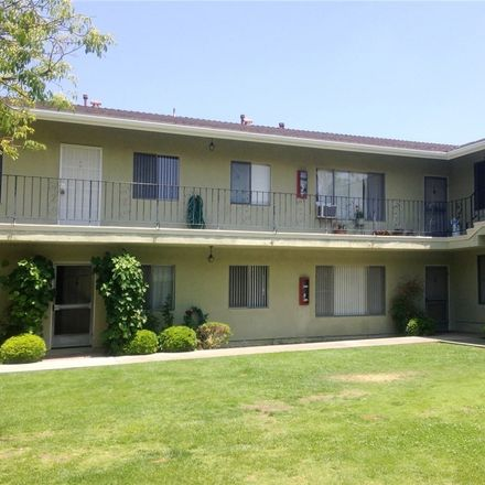 Rent this 1 bed apartment on 15817 Landmark Drive in Leffingwell, CA 90604