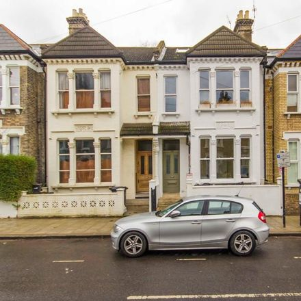 Rent this 2 bed apartment on Leander Road in London SW2 2ND, United Kingdom