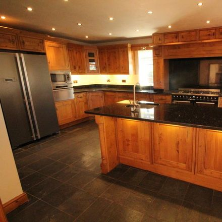 Rent this 5 bed house on Hollyfield in Marford LL12 8HD, United Kingdom