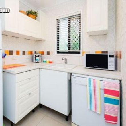 Rent this 2 bed apartment on Goorawin Street in Biggera Waters QLD 4216, Australia