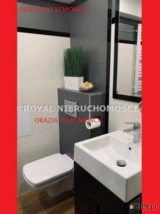 Rent this 2 bed apartment on 1 Maja 378 in 41-701 Ruda Śląska, Poland