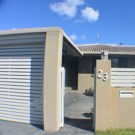 Rent this 1 bed house on Sandpiper Drive in Burleigh Waters QLD 4220, Australia