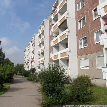 Rent this 2 bed apartment on Halle (Saale) in Silberhöhe, SAXONY-ANHALT