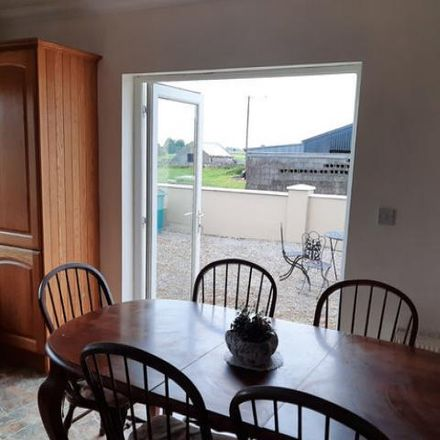 Rent this 4 bed house on L5041 in Garrymore, County Mayo