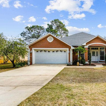 Rent this 4 bed house on 9678 Westgate Cir in Pensacola, FL
