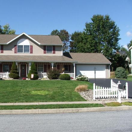 Rent this 4 bed house on 2585 Cherry Ct in Gilbertsville, PA