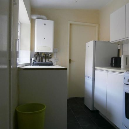 Rent this 3 bed house on Malcolm Street in Newcastle upon Tyne NE6 5PL, United Kingdom