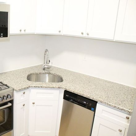 Rent this 1 bed apartment on 226 Jefferson Street in Hoboken, NJ 07030