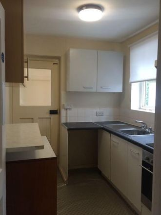 Rent this 4 bed house on Russel in Gipsy Lane, Oxford OX3 7PU