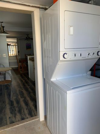 Rent this 2 bed house on Center Street in Sea Bright, NJ NJ 07086