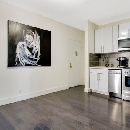 Rent this 1 bed apartment on 31 East 1st Street in New York, NY 10003