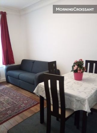 Rent this 1 bed apartment on 27 Rue Jean Mermoz in 94160 Saint-Mandé, France