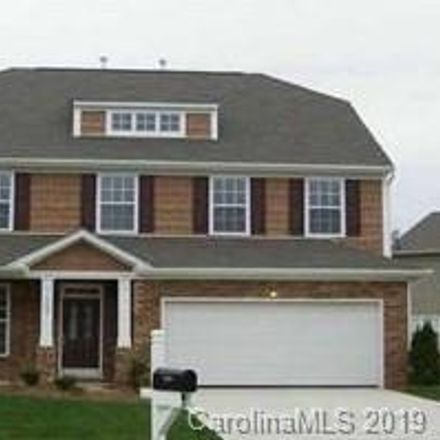 Rent this 5 bed house on 3323 Streamside Dr in Davidson, NC