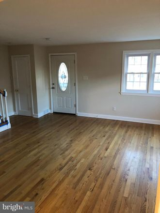 Rent this 3 bed house on 1 Eldon Avenue in Lansdowne, PA 19050