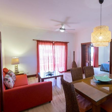 Rent this 2 bed apartment on White Sands Golf Course in Avenida Italia, Friusa