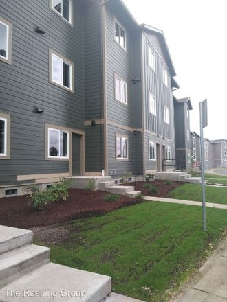 Rent this 1 bed apartment on 4899 State Street in Salem, OR 97301