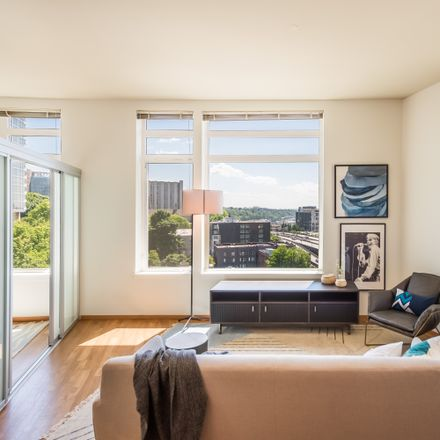 Rent this 2 bed apartment on Fire Station No.10 in 4th Avenue South, Seattle