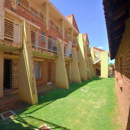 Rent this 0 bed apartment on Platinum Highway in Tshwane Ward 4, Akasia