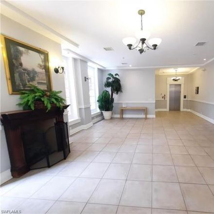 Rent this 1 bed condo on Roetzel & Andress in 2320 First Street, Fort Myers