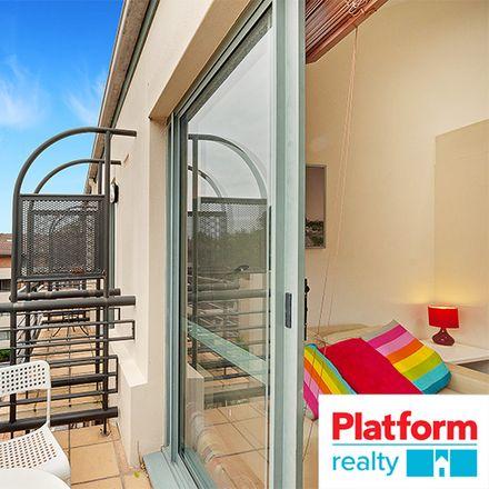 Rent this 1 bed apartment on 74/120 Cabramatta Road