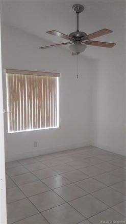 Rent this 4 bed house on 142nd Way in Pembroke Pines, FL