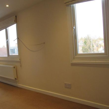 Rent this 3 bed house on Cross Street in Market Harborough LE16 9EU, United Kingdom