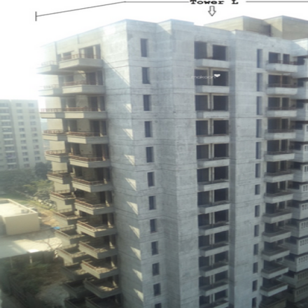 Rent this 2 bed apartment on Sector 80 in Gurugram - 122004, Haryana