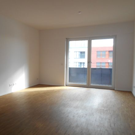 Rent this 3 bed apartment on Oskar-von-Miller-Straße 3 in 60314 Frankfurt, Germany