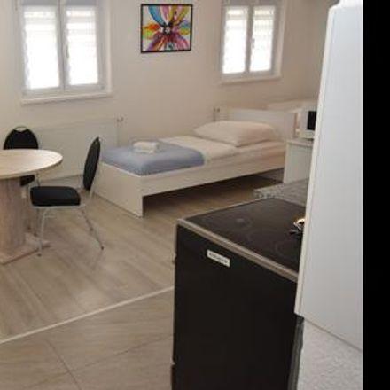 Rent this 1 bed apartment on Stuttgart in Schmidener Vorstadt, BADEN-WÜRTTEMBERG