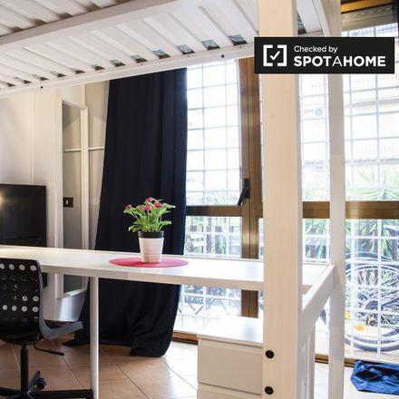 Rent this 3 bed apartment on Zona XIX Casal Morena in Via della Tenuta del Casalotto, 00118 Rome RM