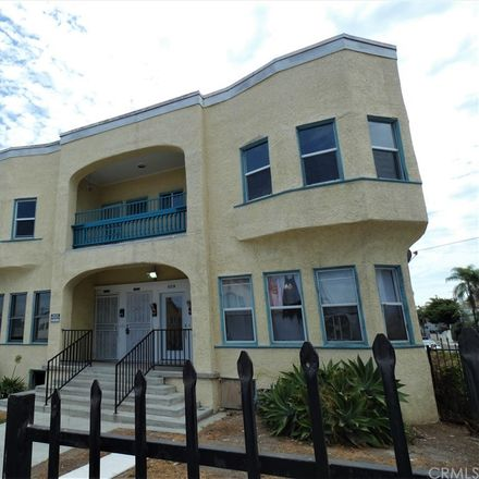 Rent this 3 bed apartment on 1824 South Highland Avenue in Los Angeles, CA 90019