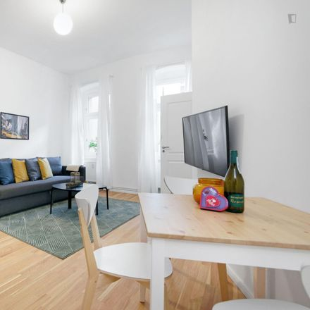 Rent this 1 bed apartment on Rosso in Helmholtzstraße 24, 10587 Berlin