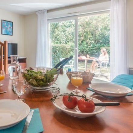 Rent this 2 bed apartment on Nantes in Doulon - Bottière, PAYS DE LA LOIRE