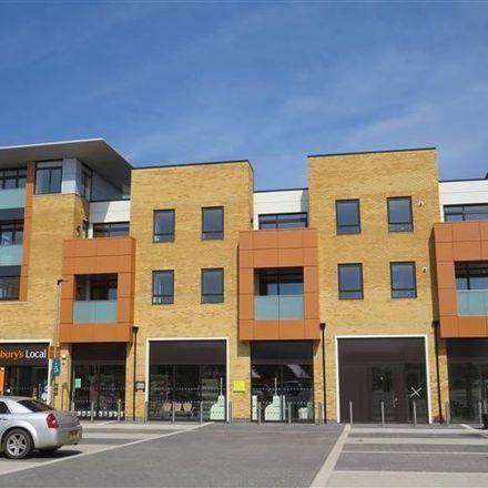 Rent this 2 bed apartment on Redruth Gate in Monkston MK10 7DB, United Kingdom