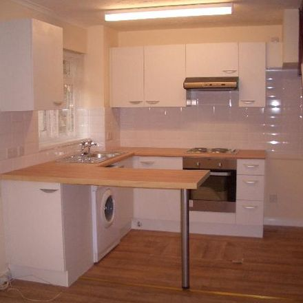 Rent this 1 bed house on Brunel University London in The Strip, London UB8 3PH