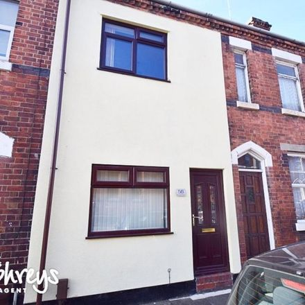Rent this 4 bed room on Beresford Street in Stoke-on-Trent ST4 2BJ, United Kingdom